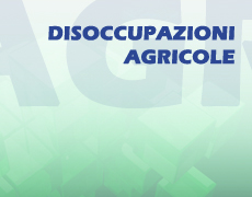 Disoccupazioni agricole