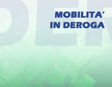 Mobilità in deroga