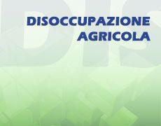 Disoccupazione agricola