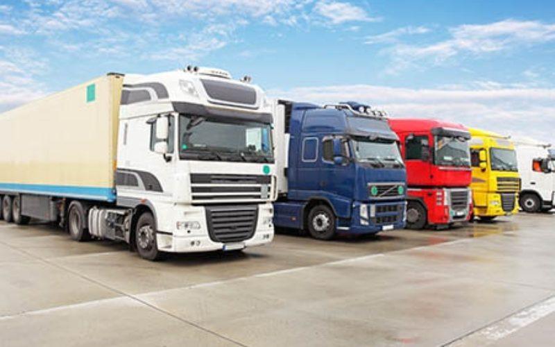 Riduzione accise II trimestre 2020 per gli autotrasportatori